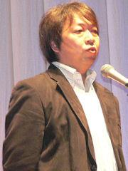 リクルート メディアテクノロジーラボ 局長の木村稔氏