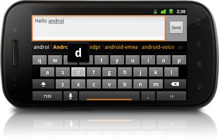 Googleの新しいNexus Sは素晴らしい携帯電話のようだが、1月に発表されたNexus Oneのように革命的な携帯電話として宣伝されているわけではない。