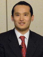 ソフトニック代表取締役社長兼CEOで、Softonic International執行役員兼ジャパンカントリーマネージャーの内田隆氏