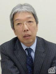 朝日新聞社 社長室次世代配信プロジェクト マネージャーの脇阪嘉明氏