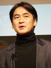 慶應義塾大学大学院政策メディア研究科 特別招聘教授の夏野剛氏