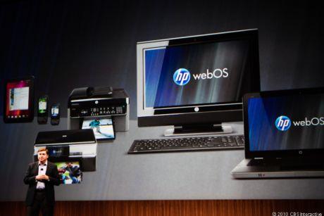 HPのTodd Bradley氏がソフトウェア開発者に説明した、webOSを再考するべき理由は興味深いものだった。webOS搭載のPCだ。
