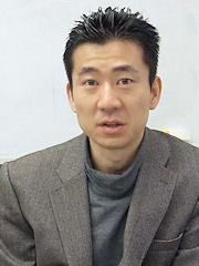 パラレルス取締役の土居昌博氏