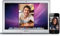FaceTime for Mac