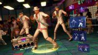 「Dance Central」は、Microsoftが一部のジェスチャーを特定の文化により適したものに変更したタイトルの1つ。