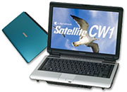 dynabook Satellite CW1