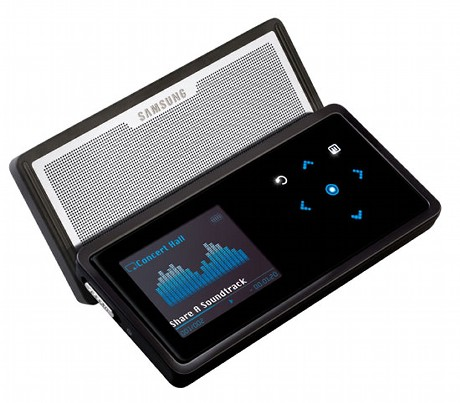 K5 Digital Audio Player