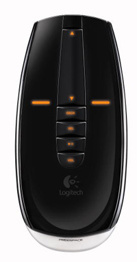 Logitech製「MX Air Mouse」