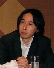 フラクタリスト代表取締役社長の田中祐介氏