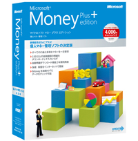 Microsoft Money Plus Edition