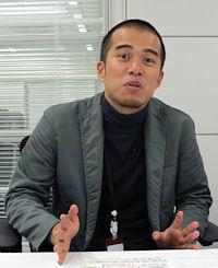 田端信太郎氏