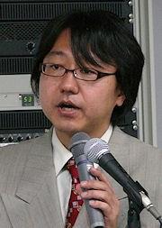AV機器評論家・コラムニストの小寺信良氏