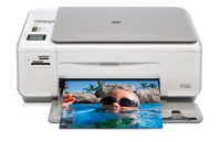 HP Photosmart C4275 All-in-One