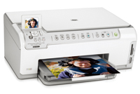 HP Photosmart C6280 All-in-One