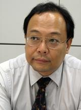 総務省総合通信基盤局 電気通信事業部 事業政策課長の谷脇康彦氏