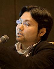 SHOPPING.JP代表取締役社長の半澤修太郎氏