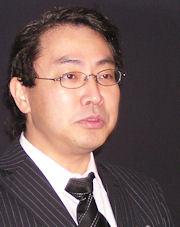 ソフトバンクBB取締役常務執行役員兼CSの筒井多圭志氏