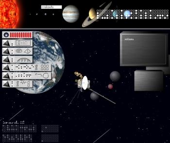 3.1415926535898.com - 地球外生命体を対象にしたウェブサイト