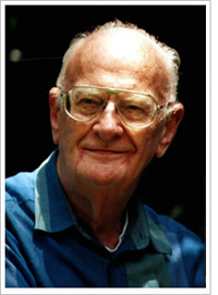 Arthur C. Clarke氏