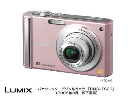 DMC-FS20