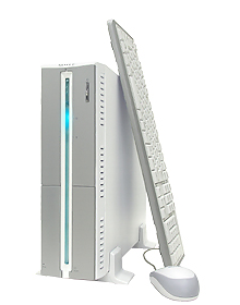 「PC STATION DS5040」