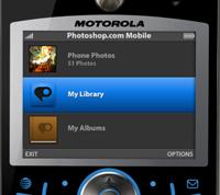 Photoshop.com Mobileのベータ版