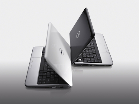 ミニノートPC「Inspiron Mini 9」