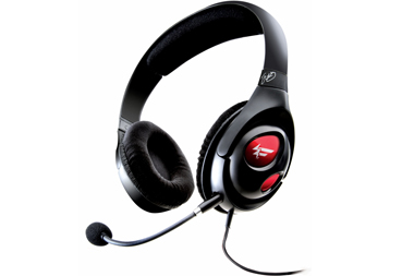「Creative Fatal1ty Gaming Headset」