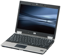 「HP EliteBook 2530p Notebook PC」