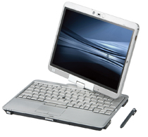 「HP EliteBook 2730p Notebook PC」