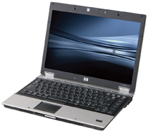 「HP EliteBook 6930p Notebook PC」
