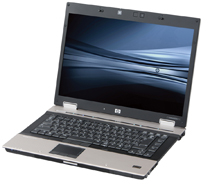 「HP EliteBook 8530w Mobile Workstation」