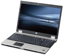 「HP EliteBook 8730w Mobile Workstation」