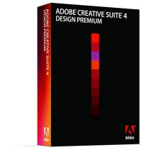 Adobe Creative Suite 4 Design Premium