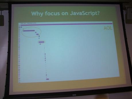 JavaScriptに注力する理由