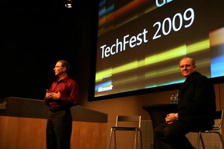 TechFestキックオフイベント
