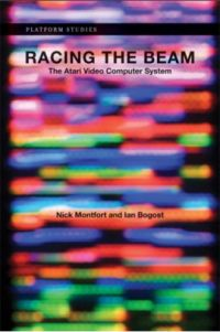 Bogost氏とMonfort氏の著書「Racing the Beam」