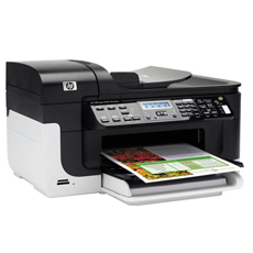 「HP Officejet 6500 Wireless All-in-One」