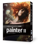 「Corel Painter 11」