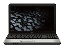 「HP G61 Notebook PC」