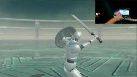 ソニーの新モーションコントロールシステムは、E3においてMicrosoft、任天堂が同様の新技術を披露したすぐ後に発表された。