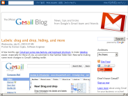 Official Gmail Blog: Labels: drag and drop, hiding, and more