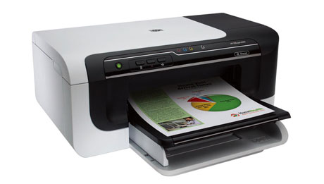 「HP Officejet 6000」