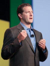 VMwareの最高技術責任者(CTO)Stephen Herrod氏