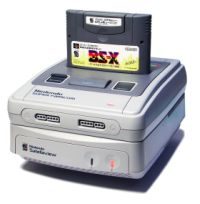 スーパーファミコンのユーザーはサテラビューを使用して、1日のうち一定の時間帯にのみゲームをダウンロードすることができた。