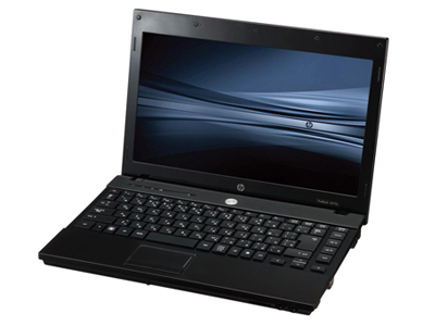 「HP ProBook 4310s/CT Notebook PC」
