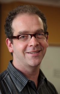 Mozilla Messagingの最高経営責任者(CEO)David Ascher氏