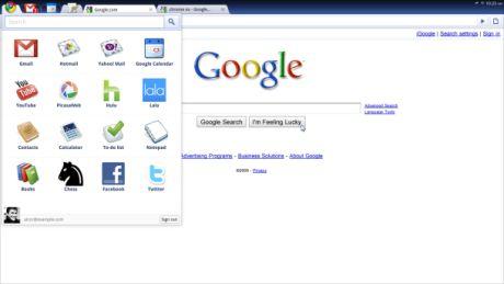 Googleが求める仕様から判断すると、Chrome OSを稼働するネットブックは一般的なネットブックとは多少異なる可能性がある。