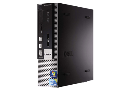 「Dell OptiPlex 780 USFF(Ultra Small Form Factor)」