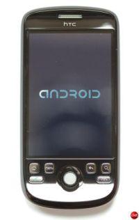 Googleは、「Google Ion」などの携帯電話を販売しているが、それは、Androidのテストを目的とする開発者のみを対象としている。